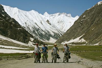 Himalaya By Bike (Jun 2005)