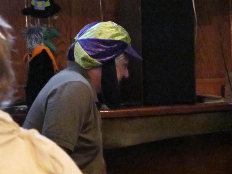 Guy's Hat