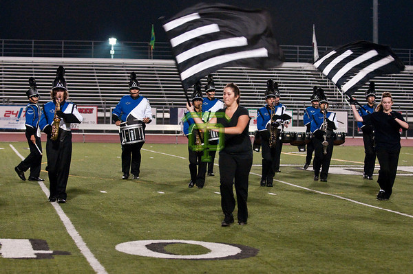 Camarillo High School Band