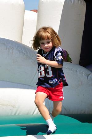 2010-08-01 - Patriots Training Camp