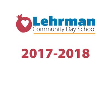 Lehrman 2017-2018