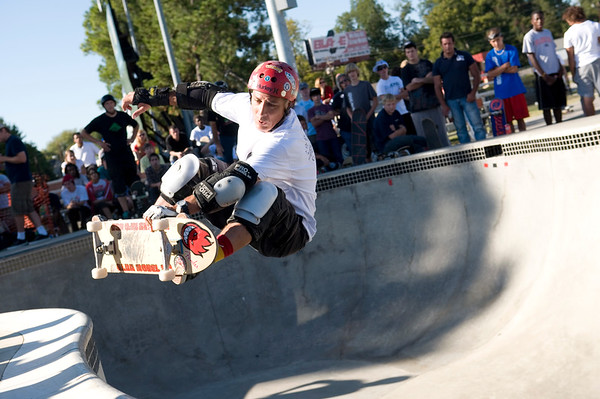 Skateboard 10/16/2012