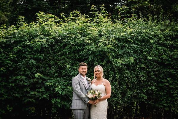 11.07.21 - Sophie & Karl's Wedding