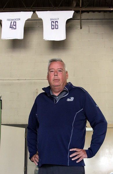 Billerica fire captain retires