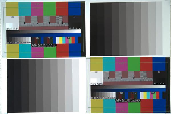Camera Tests