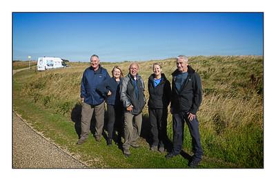 141 - Seaton Sluice To Holywell Dene Walk, Northumberland, UK - 2021.