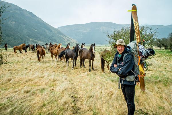 2016/10/Gloriana & Duessa Peaks, Spenser Range