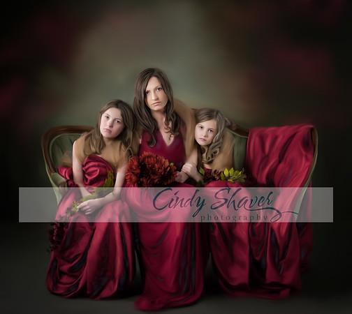 Detullo Family - Heirloom Treasures