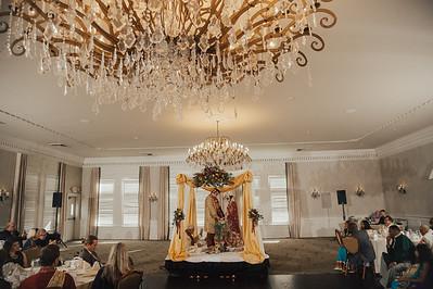 Indian Weddings - NF & BBCC