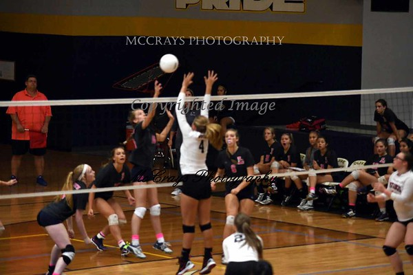 Desoto County Tournament