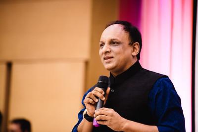 Rituraj Mehta's 50th Birthday