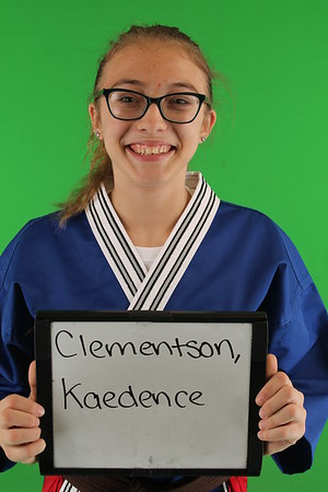 Kaedence Clementson