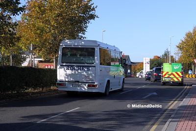 Portlaoise (Bus), 18-10-2016