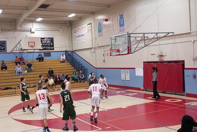 ML Basketball
