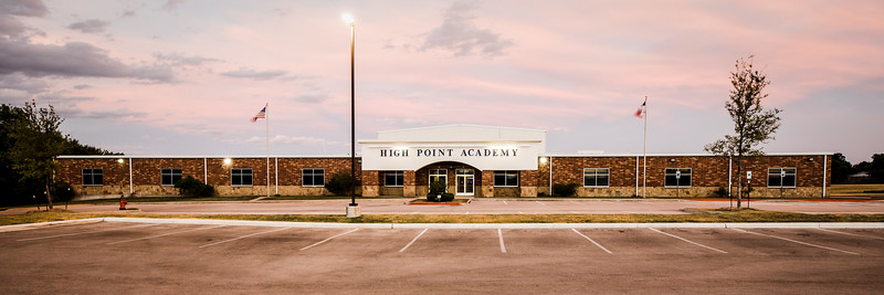 High Point - White Settlement, TX