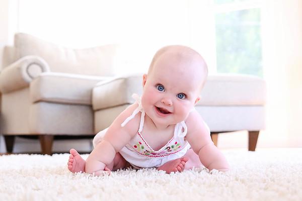 Sweet Baby Norah