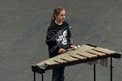 Lane MS Percussion