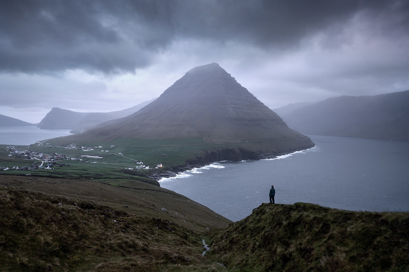 Vidoy faroe islands moody summer night person mountain_1.jpg