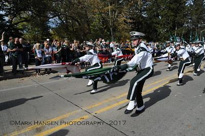 Parade March 2017