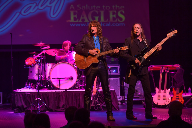 Hotel California - A Tribute to the Eagles