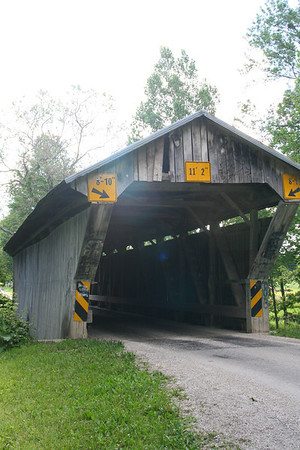 Covered Bridge Chambers Rd Delaware County 20080614