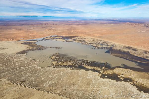 El Mirage Lake