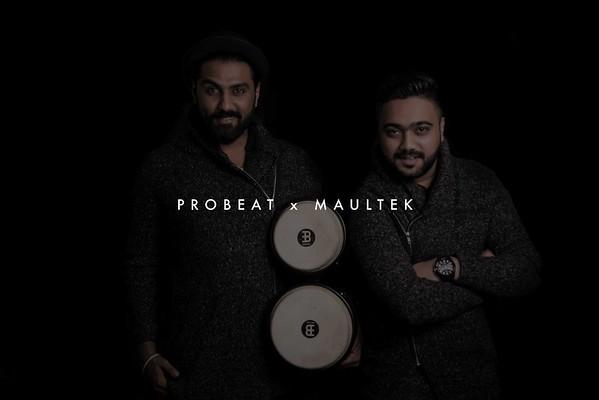 Mr ProBeat x Maultek