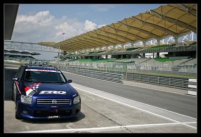 20080619 - SuperGT 2008, Round 4, Sepang, Malaysia