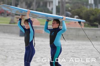 Surf Camp 2013
