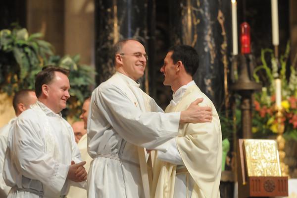 Priest Ordination - 2011