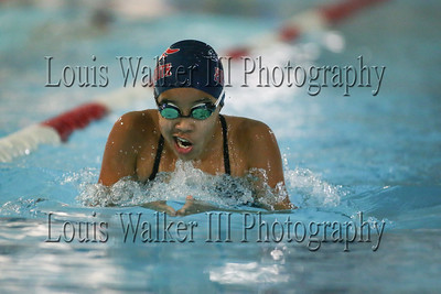 Swimming - Portsmouth at Rogers on 12/21/2017