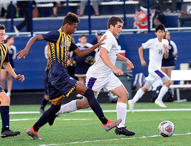 Avon scores two late goals to remain perfect in the SWC