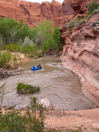 Utah Wild Rivers