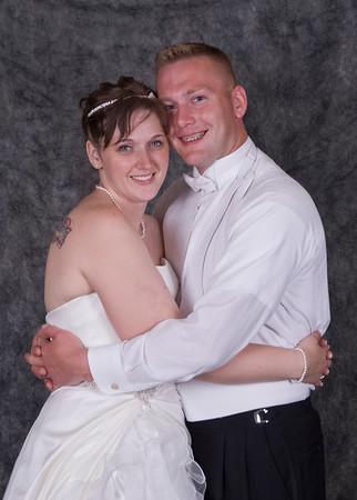 Mark and Erin