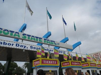 State Fair 2017