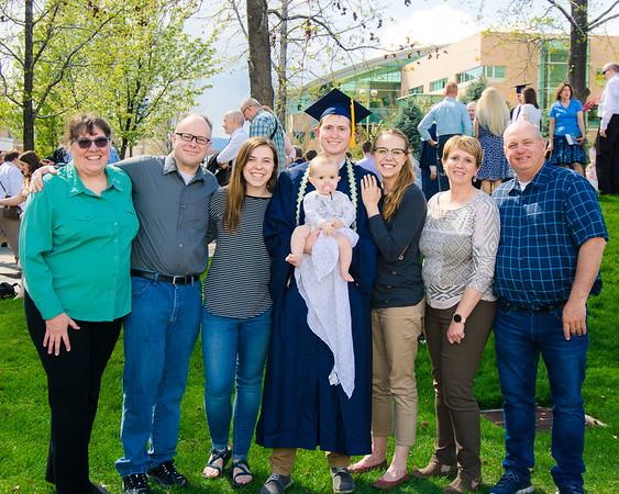 Jacob Graduates