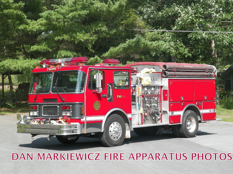 NEW LANCASTER VALLEY FIRE CO.