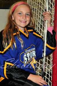 Girls Storm AAA Hockey
