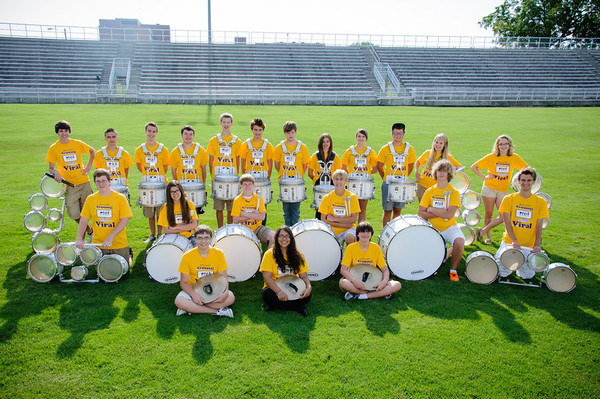BCC Band preview