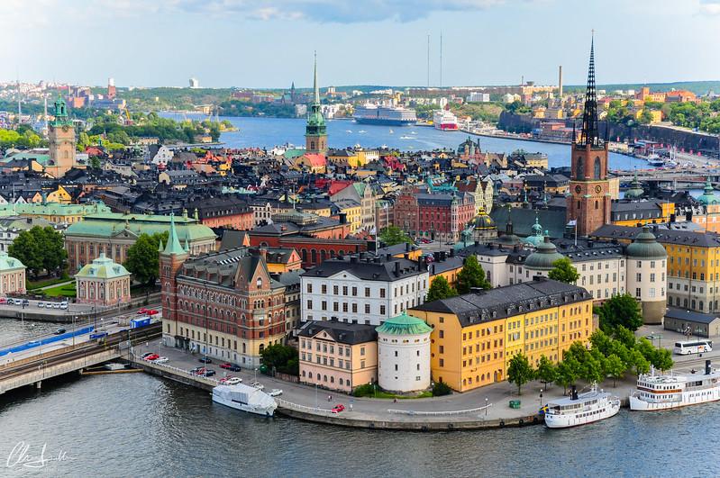 Stockholm | Schweden