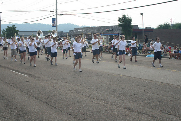 Farragut 4th of July Parade 2010