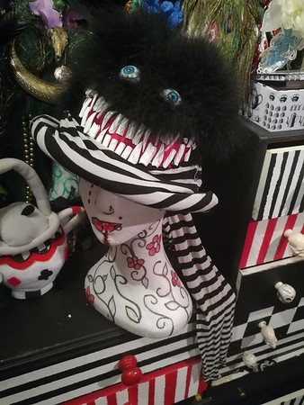 Goth Ciry Inkies
