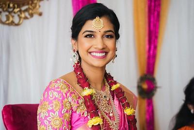 Sindhura and Rishu Pre wedding funzies