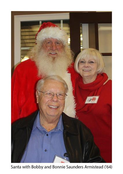 Santa with Bobby and Bonnie Saunders Armistead '64.jpg