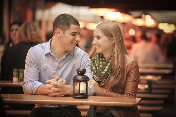 Allana & Jason