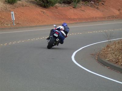 2001-10-21 Skaggs Springs Ride