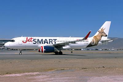 JetSmart (Argentina)