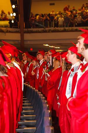 N. Bennett 2018 Graduation
