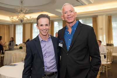 Orange County Community Foundation Future Focus Event - January 2018 at The Pacific Club