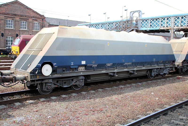 HOA 320009 Doncaster 16/05/13.